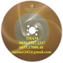 Mata Gergaji Mesin HSS - Circular saw untuk Baja KINKELDER
