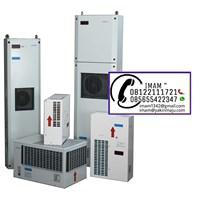 AC Pendingin Ruangan Panel Mesin Bermasalah - Mengatasi Panel Panas - Menginginkan Suhu Ruangan Dalam Panel