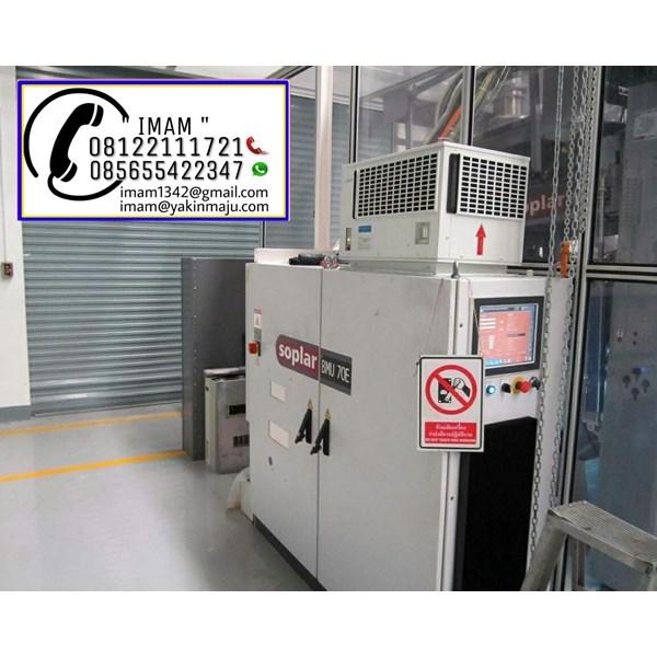 Mengatasi Panas Dalam Panel Mesin Server - Supplier AC Panel Atau Pendingin Panel Melindungi Server Computer  CPU Dan Monitor