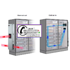 AC Panel Mesin - Solusi Panel Bermasalah - Mendinginkan Suhu Dalam Panel Mesin 10