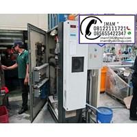 Beli AC Panel Mesin - Solusi Panel Bermasalah - Mendinginkan Suhu Dalam Panel Mesin 4