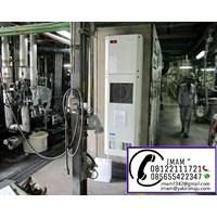 AC Panel Mesin - Solusi Panel Bermasalah - Mendinginkan Suhu Dalam Panel Mesin Murah 5