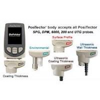 Distributor Coating Thickness Gauge Positector 6000 - Alat ukur ketebalan Cat Ferros dan Non Ferros - 3