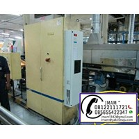 Jual AC Panel Mesin - Pendingin Ruangan Panel - Mencegah Program Mesin Error 2