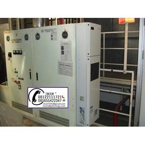 Dari AC Panel Mesin - Pendingin Ruangan Panel - Mencegah Program Mesin Error 6