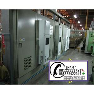 Dari AC Panel Mesin - Pendingin Ruangan Panel - Mencegah Program Mesin Error 2