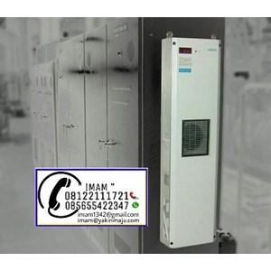Dari AC Panel Mesin - Pendingin Ruangan Panel - Mencegah Program Mesin Error 5