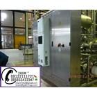 AC Panel Mesin Pendingin Panel Industri - Solusi Panel Panas - Mendinginkan Suhu Ruangan Panel 5