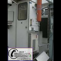 Dari AC Panel Mesin Pendingin Panel Industri - Solusi Panel Panas - Mendinginkan Suhu Ruangan Panel 7