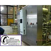 AC Panel Mesin Pendingin Panel Industri - Solusi Panel Panas - Mendinginkan Suhu Ruangan Panel Murah 5