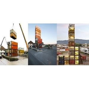 Logistics Dan Transportasi Export/Import/Domestics By MANDALA SAMUDRA TRANS