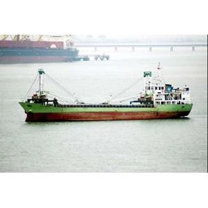 Sewa Kapal Kargo 1.200 MT By PT  Yudira Transport