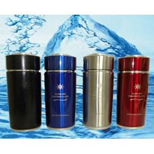 Thermos Alkali Glasses Health Pendant