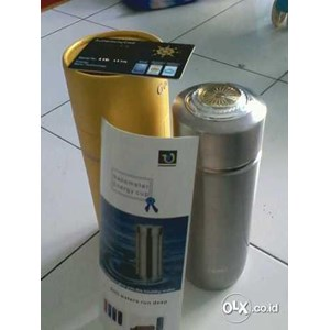 TERMOS ALKALI 2 FILTER ENRGY FLASK ENERGY WATER 2 FILTER MURAH