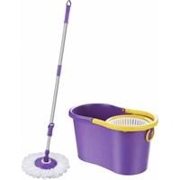 Bolde Spin-Dry Super Mop Premier - Alat Pel