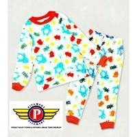 Baju Tidur Anak Perempuan Import.