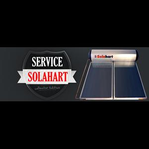 SERVICE SOLAHART BINTARO 0812.9749.7704 By CV. Davinatama