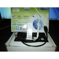 Jual Usb Penerima Wifi Tp Link Tl-Wn722n