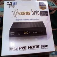Tv Digital Set Top Box Venus