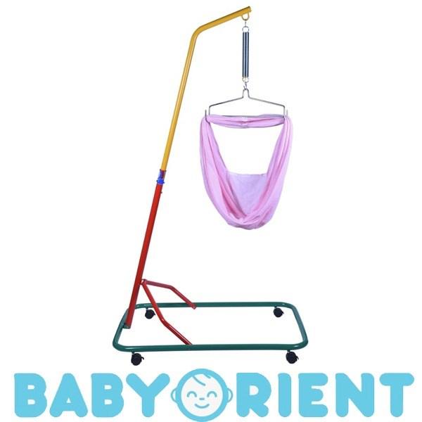 Ayunan Bayi Orient