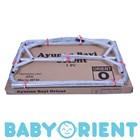 Batang Ayunan Bayi Orient 1