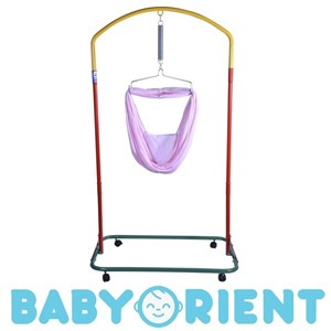 From Baby Swing Set 1