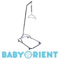Dari Batang Ayunan Bayi 3