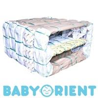 Dari Batang Ayunan Bayi 1
