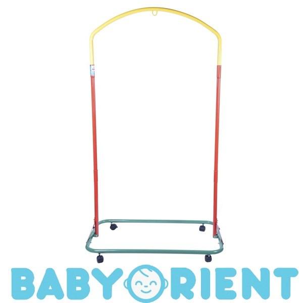 Ayunan Bayi - JL Warna