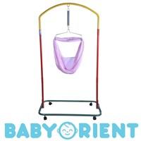 Dari Ayunan Bayi  - JO warna 0