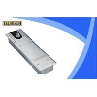 Penutup Pintu Tanam GEZE TS 550 NV (Floor Spring/Floor Hinge) Murah 5