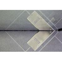Distributor Penutup Pintu Tanam GEZE TS 550 NV (Floor Spring/Floor Hinge) 3