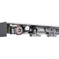 Jual Penutup Pintu Otomatis Sliding GEZE PowerDrive (Max 2x200kg) 2