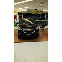 Mobil Chevrolet Spin 13 Ltz Manual