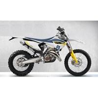 Jual Sepeda Motor Enduro Te 125