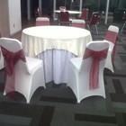 Sarung Kursi Futura Ketat untuk Hotel 2