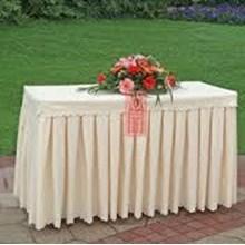Cover Meja Prasmanan Untuk Pesta dengan Kualitas Terbaik
