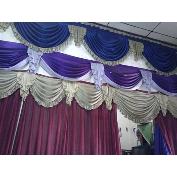 Rumbai Tenda Pesta Terlengkap di Jabotabek