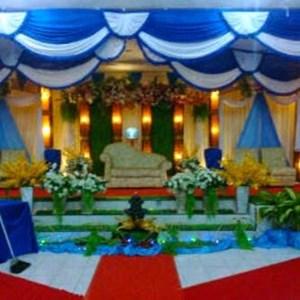 Pusat Rumbai Tenda Pesta Terlengkap Jakarta