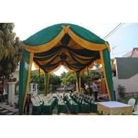 Produsen Rumbai Tenda Dan Poni Tenda Pesta 1