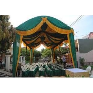 Produsen Rumbai Tenda Dan Poni Tenda Pesta