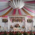 Aneka Dekorasi Tenda Pesta 1