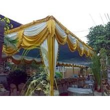 Terima Pesanan Poni Tenda Pesta Murah Dan Berkuali