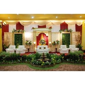 Terima Pesanan Aneka Dekorasi Tenda Pesta