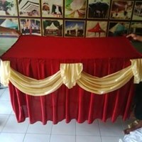 Cover Table Rempel Jakarta Barat