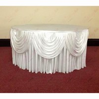 Cover The Party Table In Jakarta Barat
