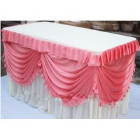 Cover Buffet Tables Of West Jakarta