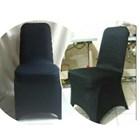 Sarung kursi futura ketat warna hitam ready stok 200 pcs 1