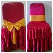Sarung kursi dan pelindung kursi