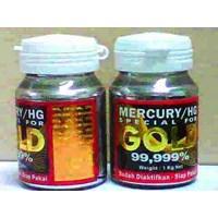 Jual Mercury HG